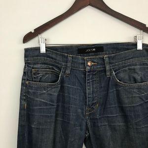 Joe's Jeans Brixton Casey Straight and Narrow Jean
